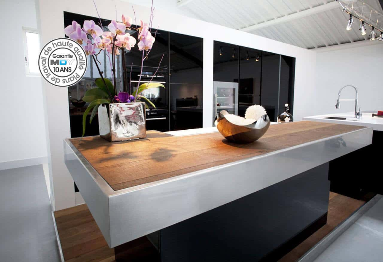 Stop marketing Quartz kitchen plans