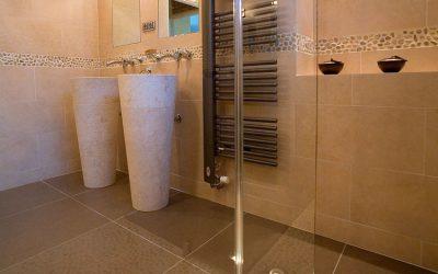 Bac à douche Jérusalem