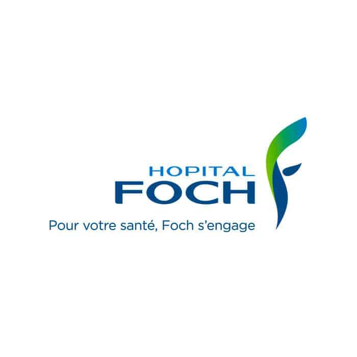 HÔPITAL CMC FOCH (BLOCS OPÉRATOIRES)