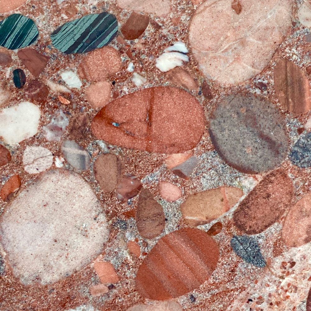 Granit Marinace rouge