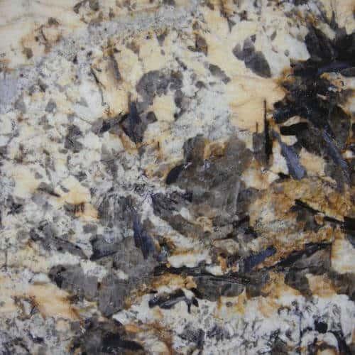 Granit American gold