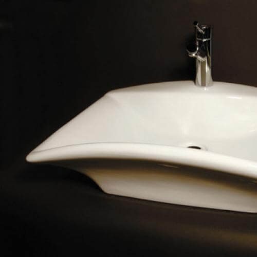 Vasque de salle de bain Vasque arche