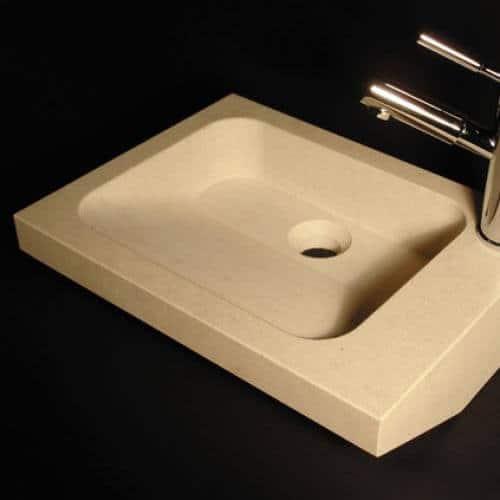Vasque de salle de bain vasque aubade top mdy france - Aubade vasque salle de bain ...