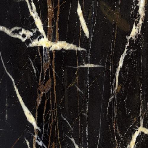Marbre Black gold