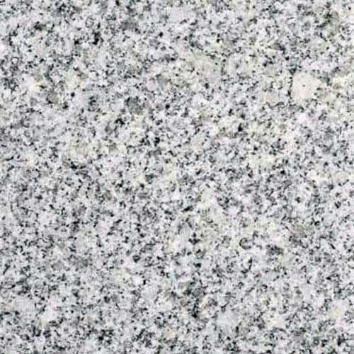 Granit Blanc perle