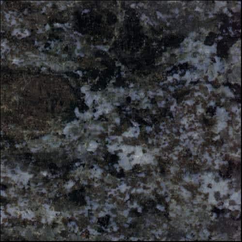 Granit Bross blue poli