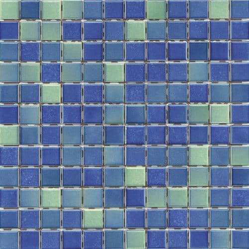 Vitra tiles Color line mix 8 d.blue-green