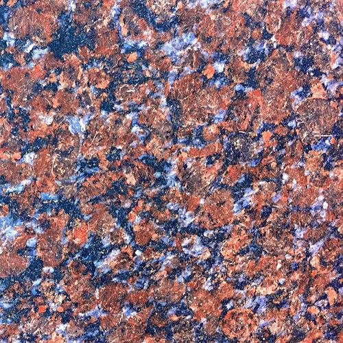 Granit Dakota mahogany