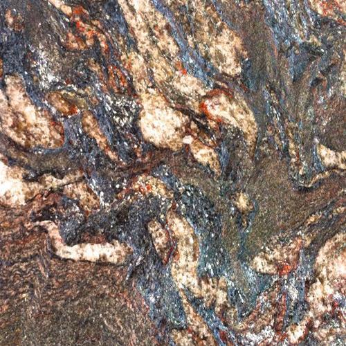 Granit Earth glitter