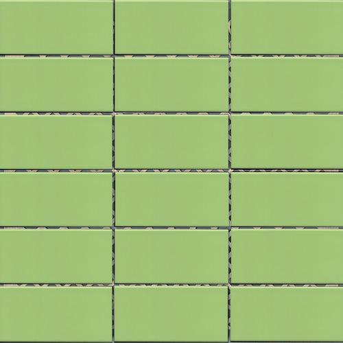 Vitra tiles Energy green