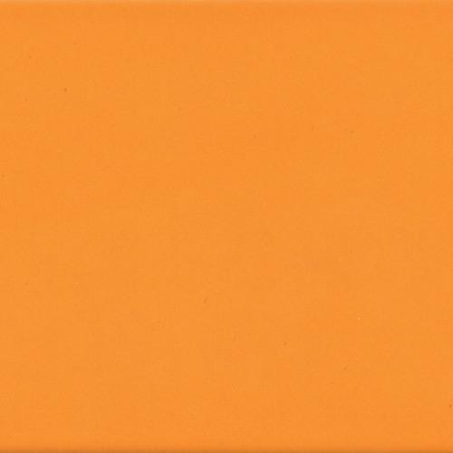 Vitra tiles Energy matt orange