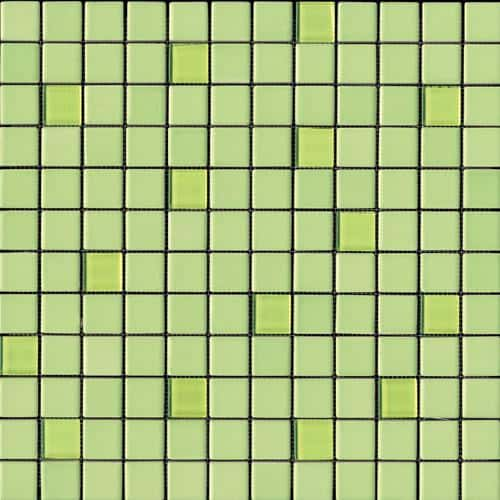 Vitra tiles Energy mix green