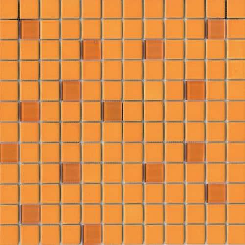 Carrelage Vitra Energy mix orange