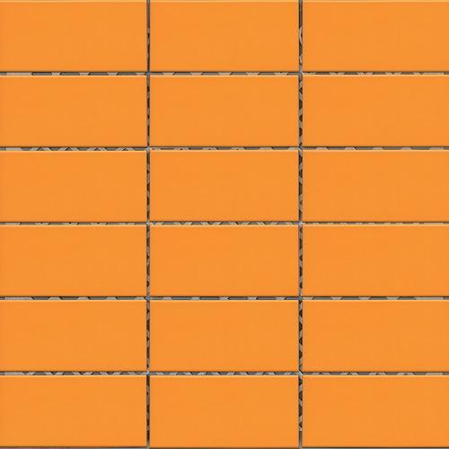 Carrelage Vitra Energy orange
