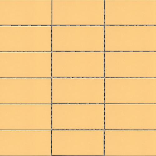 Vitra tiles Energy yellow
