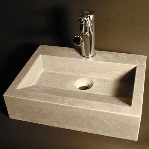 Vasque de salle de bain Vasque glide 50