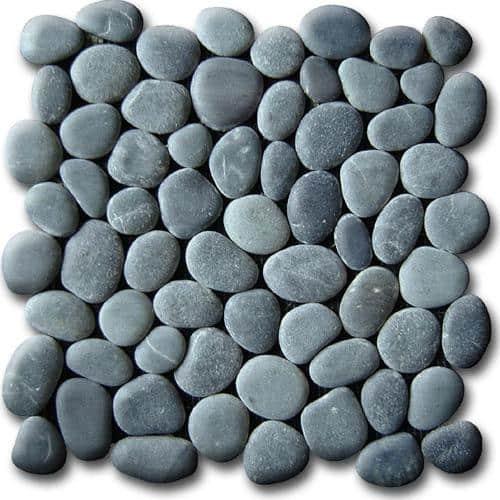 Pebbles Gris champur 30x30