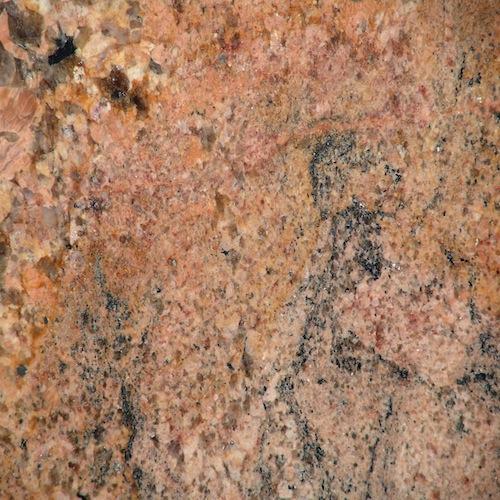 Granite Juparana florence