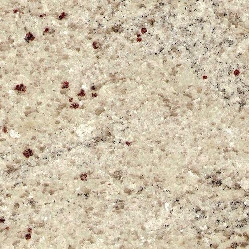 Granit Kashmir white patine