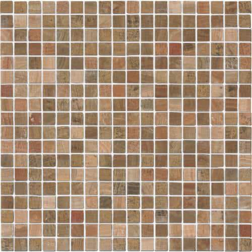Mosaics De mabre wooden