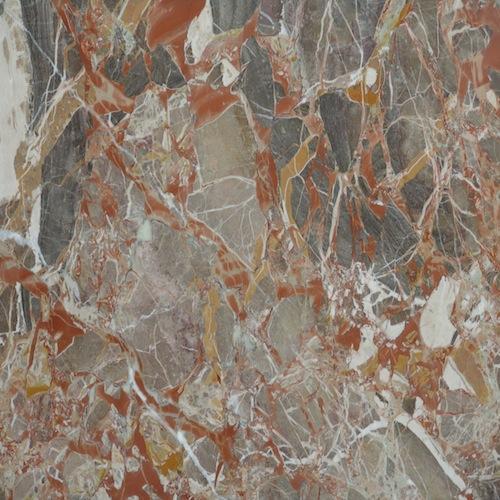 Marbre Macchiavecchia rossa
