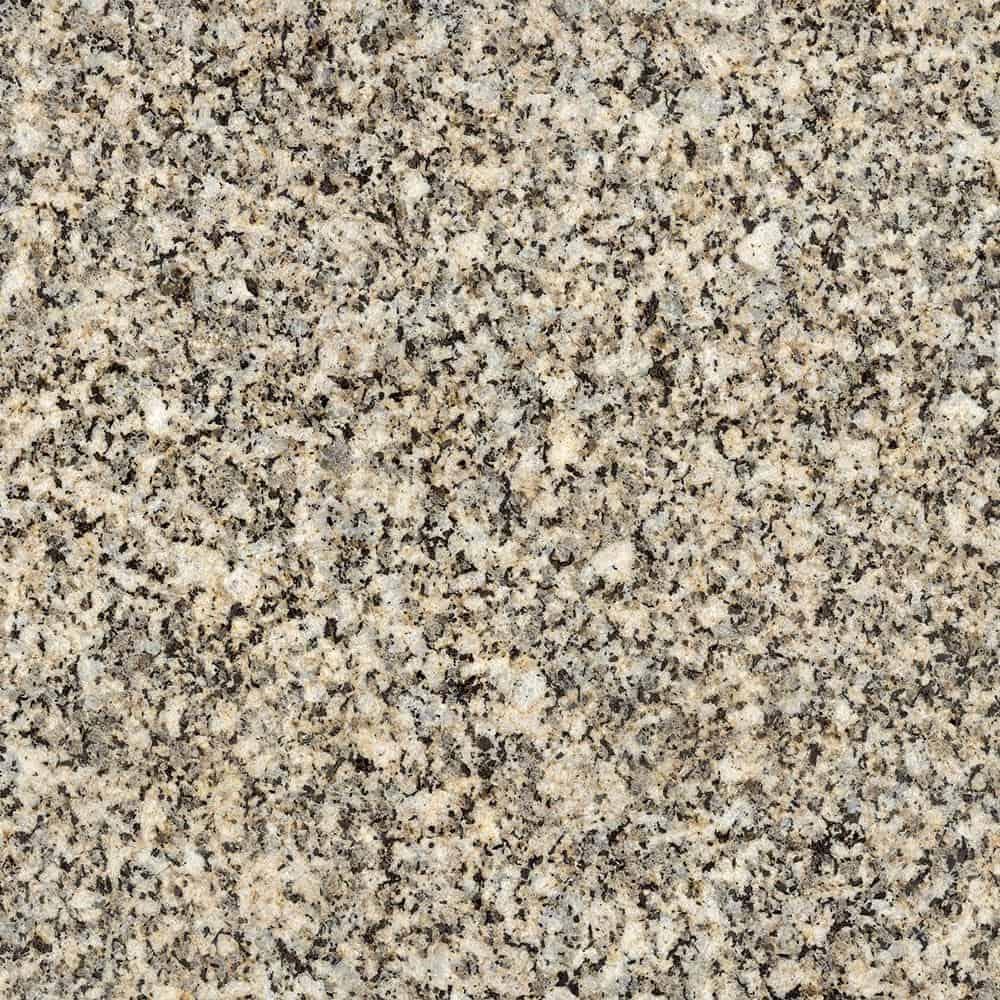 Granit Megrit roux