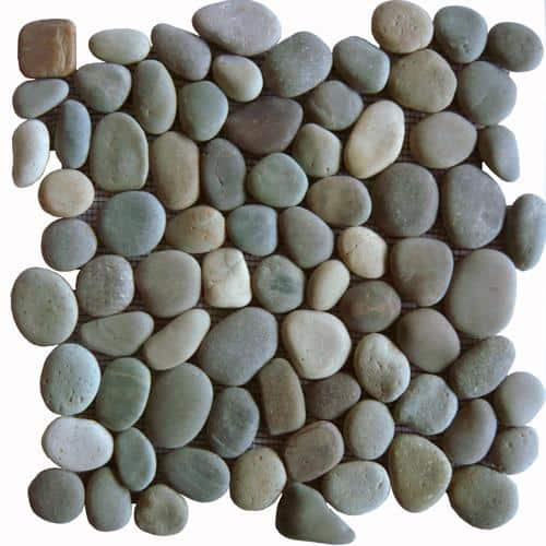 Pebbles Mix borneo sumatra 30x30