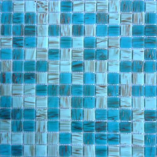 Mosaics Mix turquoise