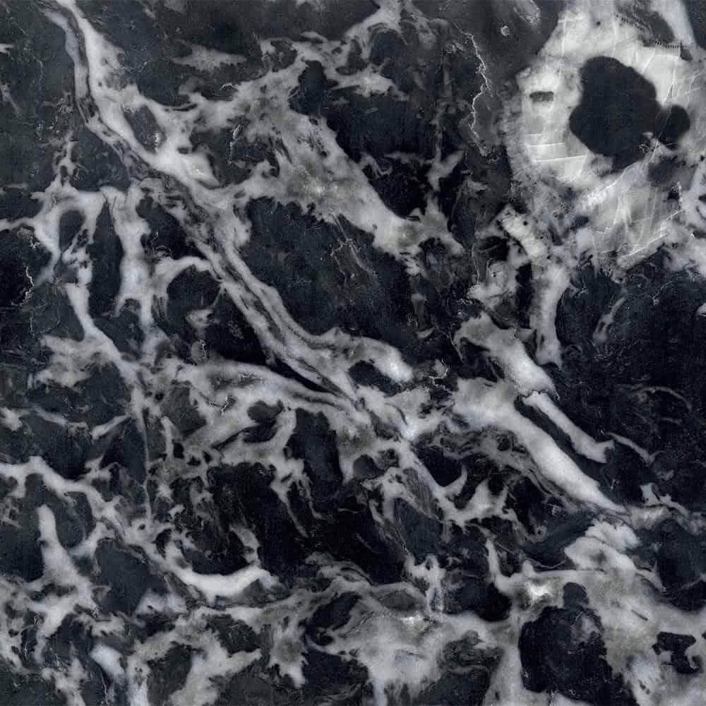 Marble Montoussé foncé