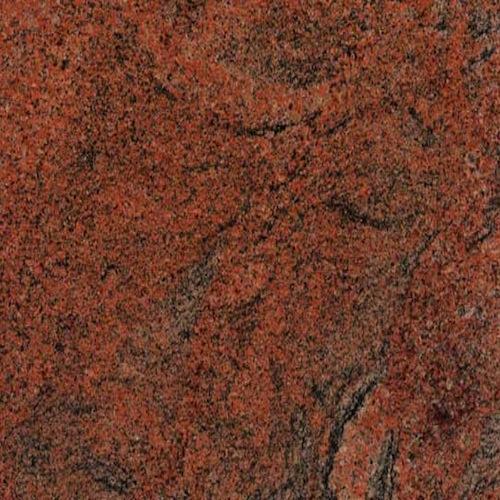 Granit Multicolor poli