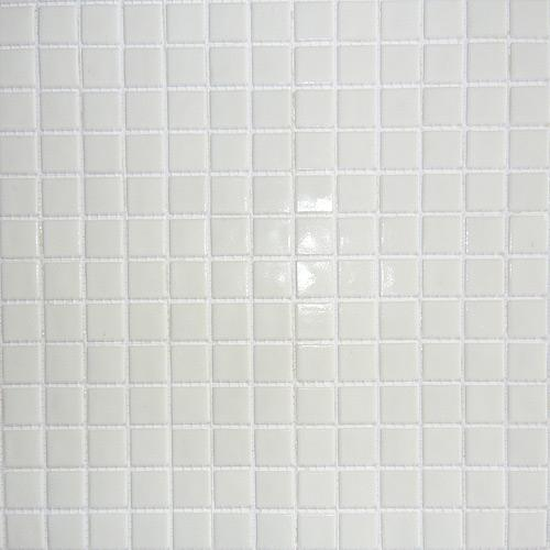 Mosaics No dots blanc
