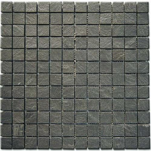 Ardoise Noire  23mm x 23mm