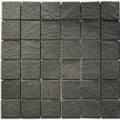 Ardoise Noire  49mm x 49mm