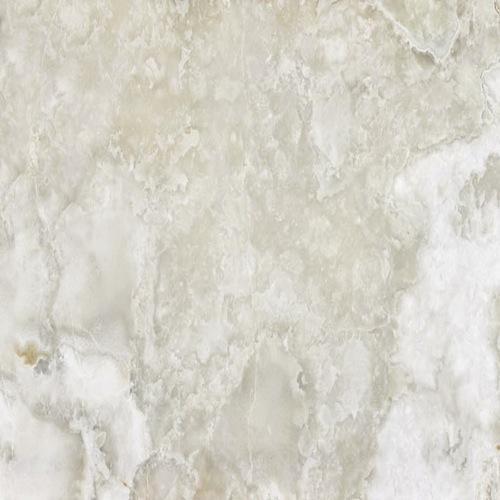 Marbre Onyx blanc pur