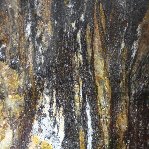 Granit Orion galaxy gold