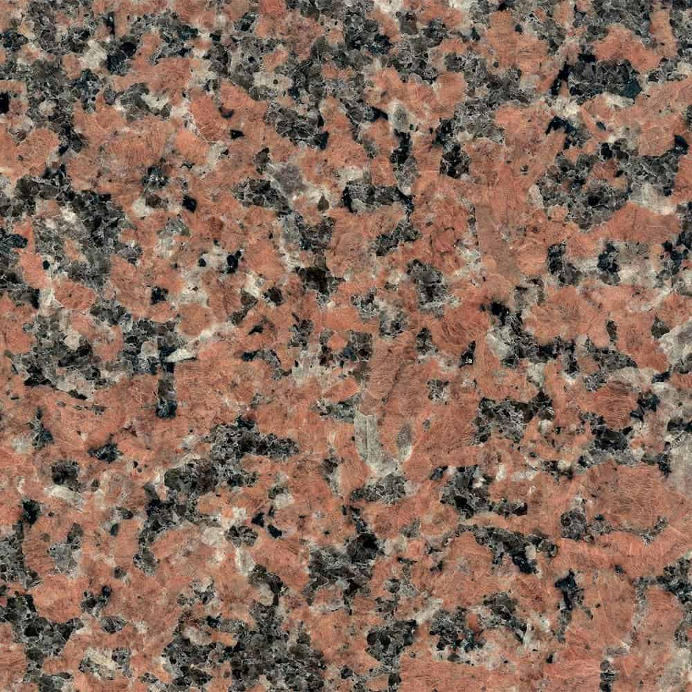 Granite Rose de la clarté