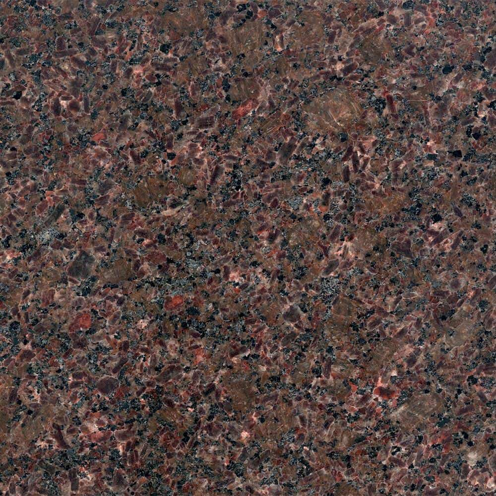Granite Rouge corail