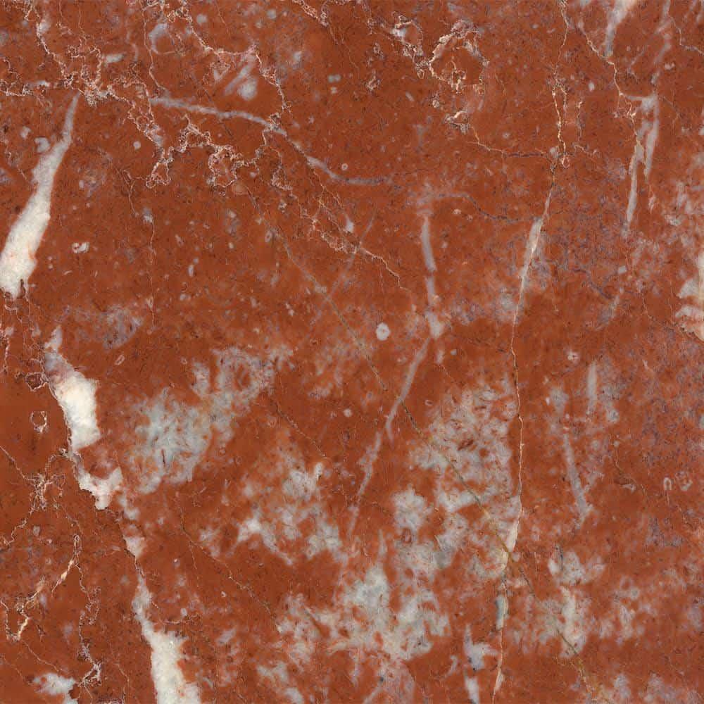 Marble Rouge france incarnat
