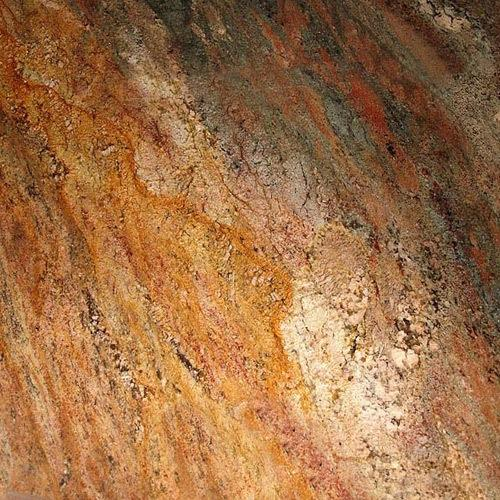 Granit Rouge opera poli