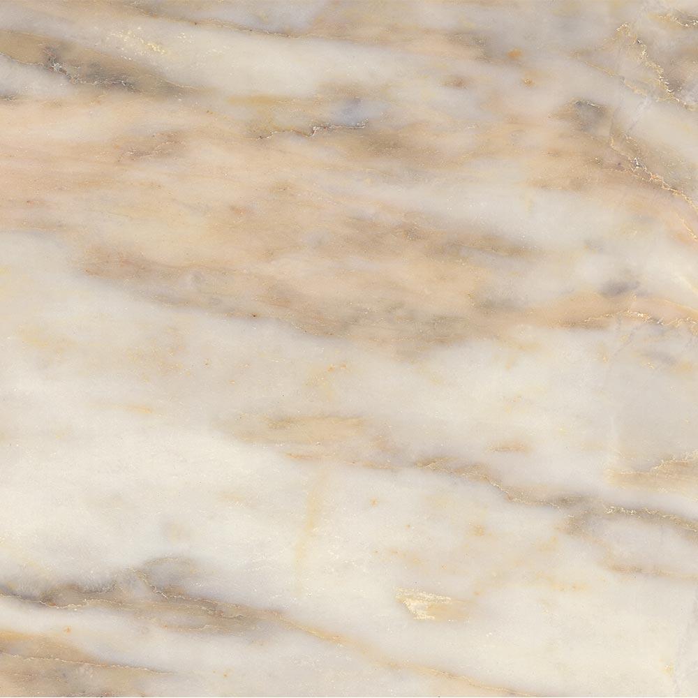 Marble Saint-pons kuros doré