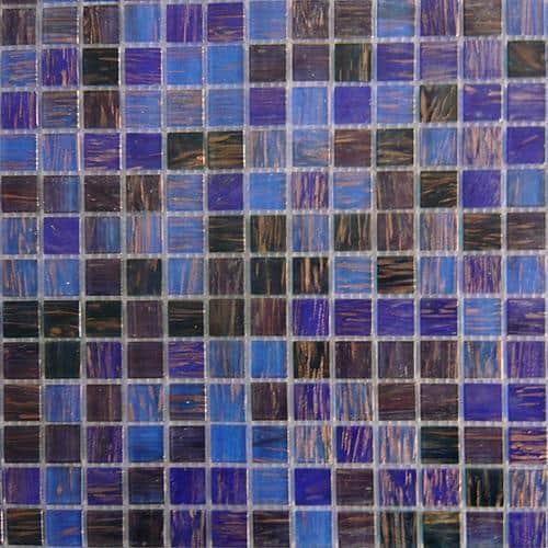 Mosaics Saphir