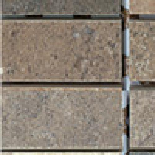 Vitra tiles Scala border beige