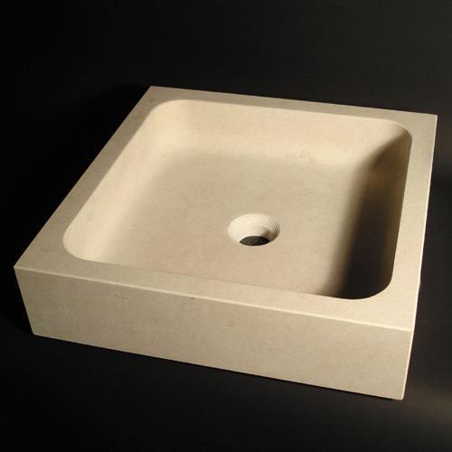Vasque de salle de bain Vasque square 40