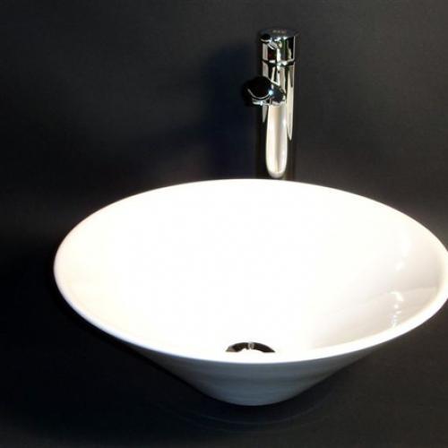 Vasque de salle de bain Vasque top