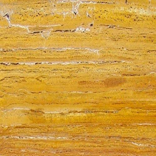 Natural Stone Travertin jaune