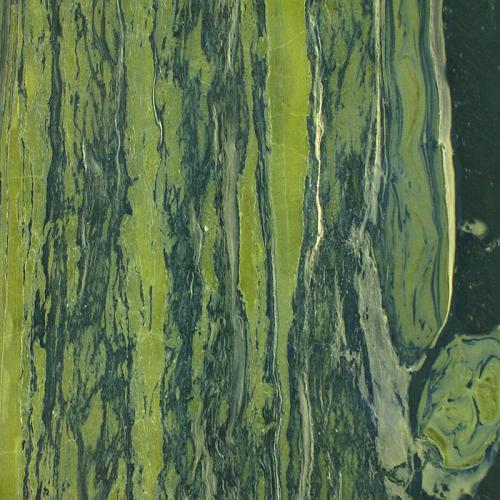 Granit Vert bamboo