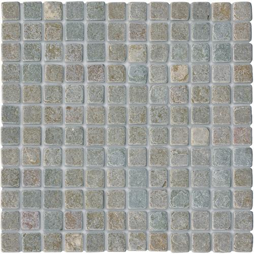 Mosaics Vijay yellow 2.3x2.3x1 cm