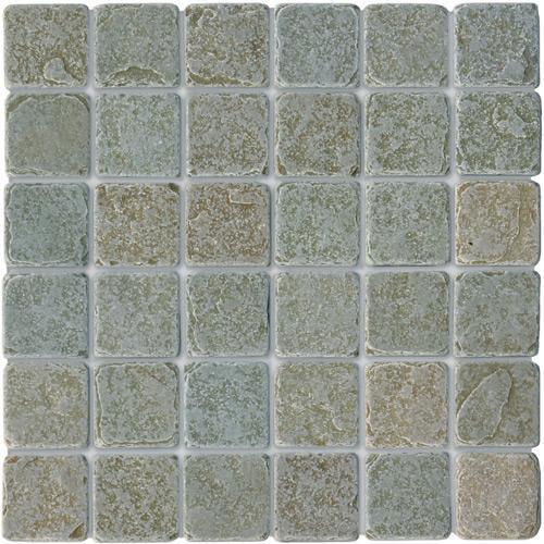 Mosaics Vijay yellow 4.9x4.9x1 cm