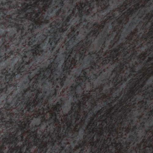 Granit Vizag blue poli 1er choix