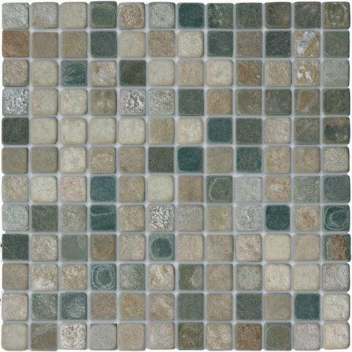 Mosaics V.k.d 2.3x2.3x1 cm